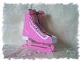 3D Ice Skate & Box Craftrobo/cameo