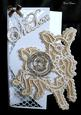 Reindeer Card Craftrobo/cameo