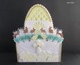 Easter Shadow Box Card Scanncut Only