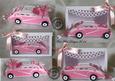 3D Vintage Wedding Car & Box Scanncut Only