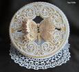 Butterfly Easel/rocker Card Cricut