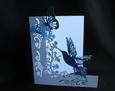 Bird Card Scanncut