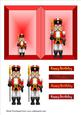 Toy Soldier Red