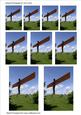Angel of the North Toppers