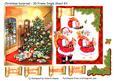 Christmas Surprise! - 3D Frame Single Sheet Kit