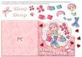 Shop Till You Drop Diagonal Over the Edge Card Pink