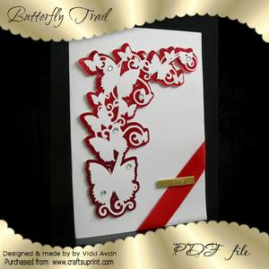 Butterfly Trail PDF
