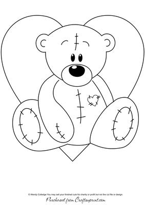 Art Hyde Bears #5