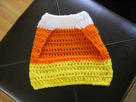 Dog Sweater Patterns to Knit or Crochet - Crochet Patterns and