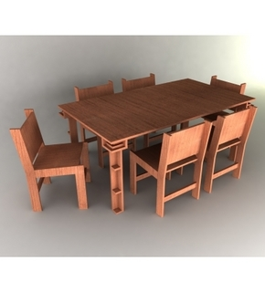 Dining table dining table building for Table 6 2 occupant load