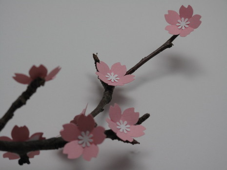 Paper Blossom How to Make