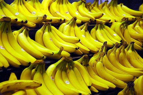 can bananas give you excessive heartburn
