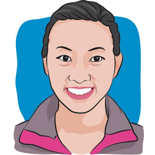 Helen Cai