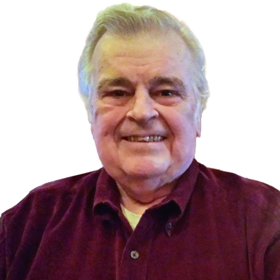 Edward McClain