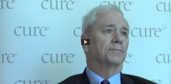David Gershenson on Challenges to Advancing Treatment for Rare Ovarian Cancers