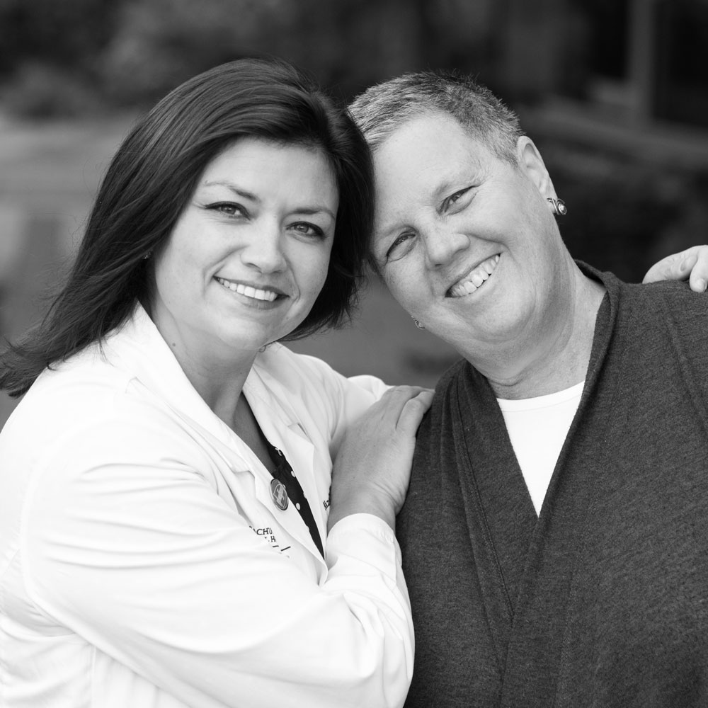 Extraordinary, Without a Doubt: My Oncology Nurse