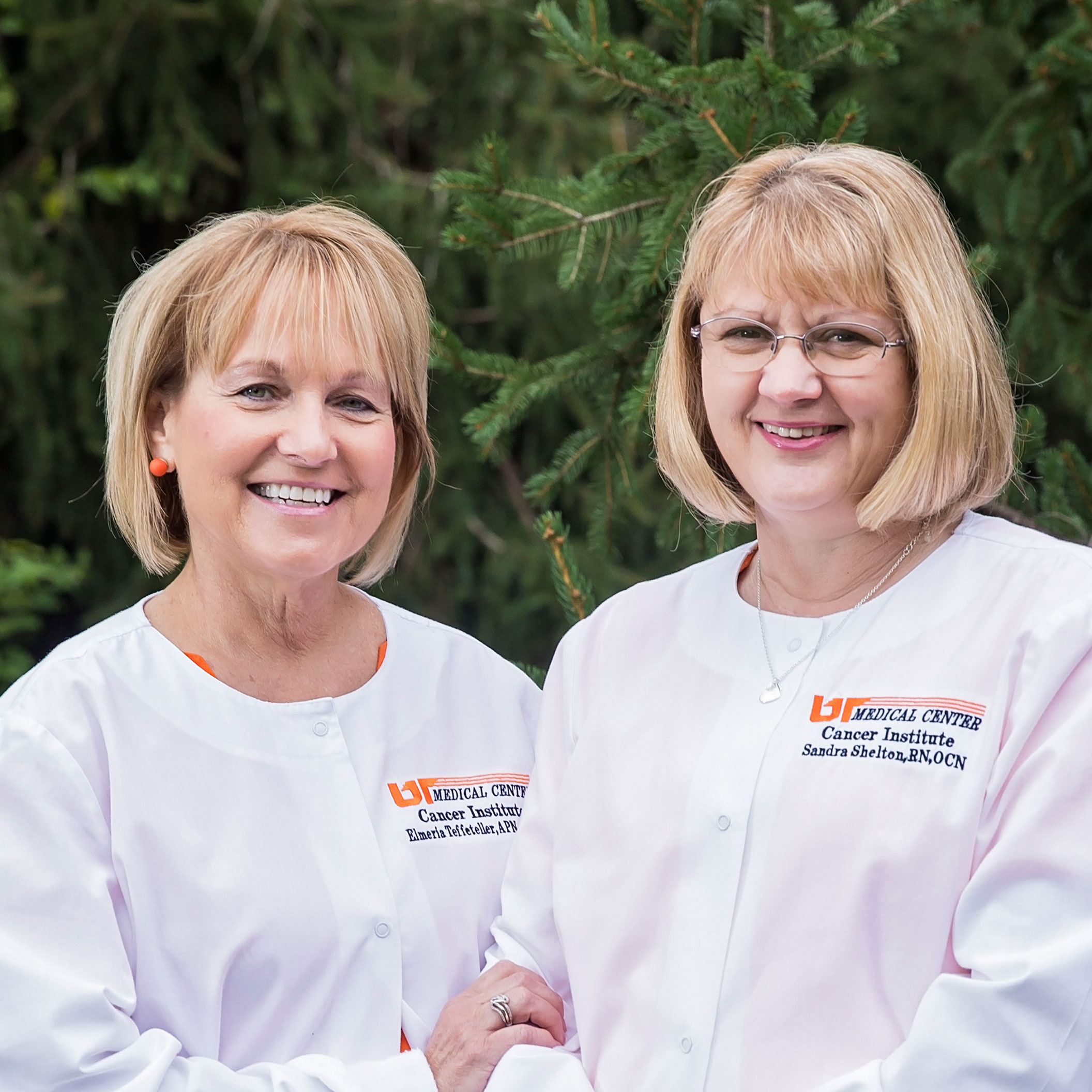 Inspiring Others to Make a Difference in the Life of Someone With Cancer