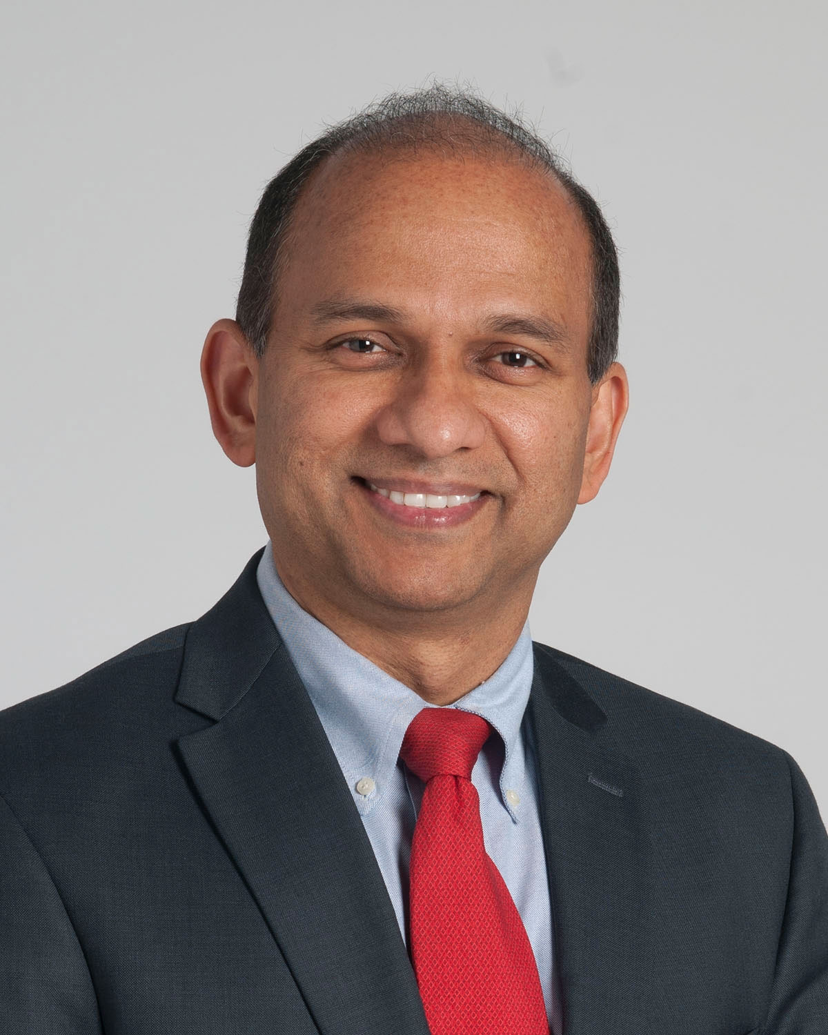 Jame Abraham, Director of Cleveland Clinic's Breast Medical Oncology Program