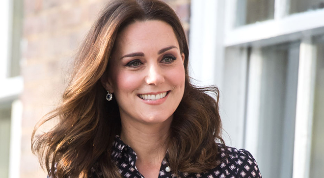 Kate Middleton - Photo by Samir Hussein/WireImage