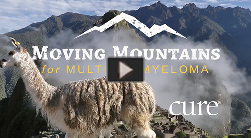 Moving Mountains for Multiple Myeloma: The Machu Picchu Climb
