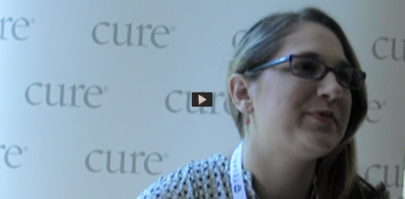 Sarah Sciortino on Fertility and Sexuality in Younger Patients with Ovarian Cancer