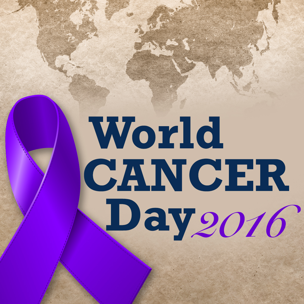 On World Cancer Day, UICC Asks for Help in Reducing Global Burden of Cancer