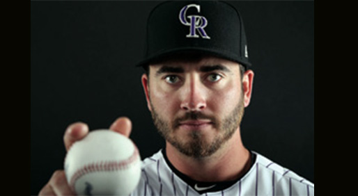 Chad Bettis is hoping to return