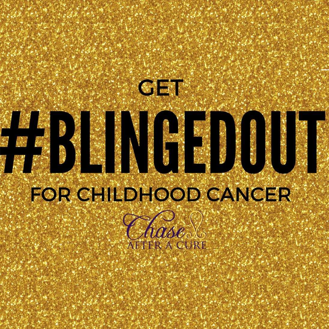 Flashy for a Cause: Raising Awareness for Childhood Cancers