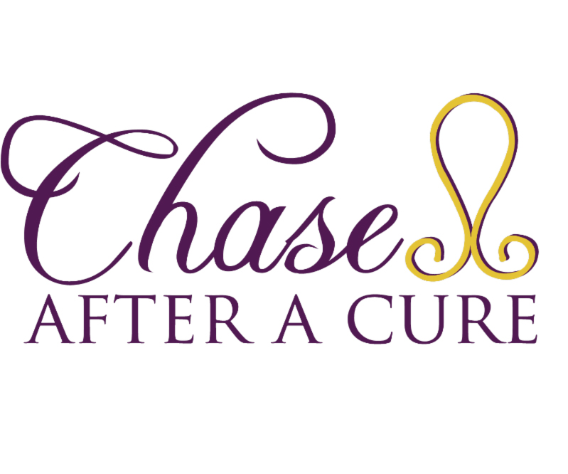 Chase After a Cure Stands Up to Childhood Cancer