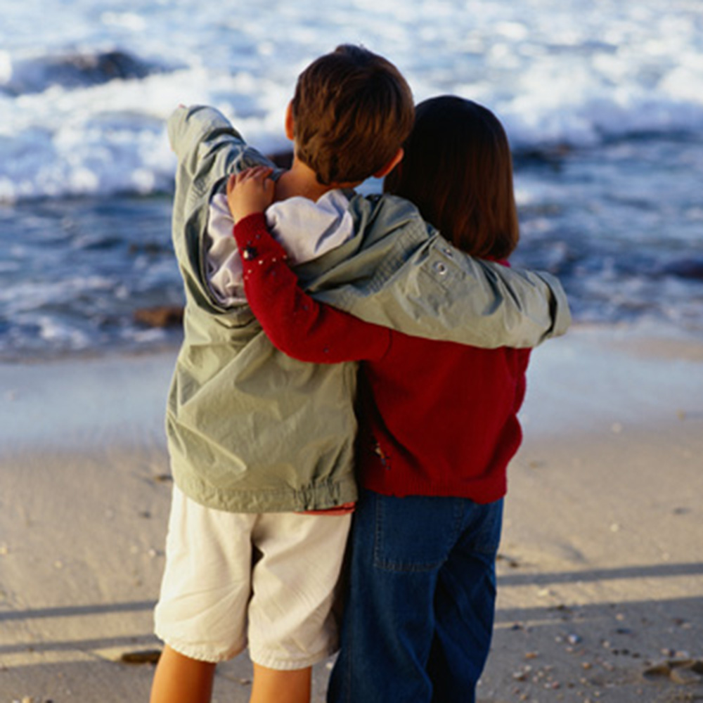 Column: Helping My Children Grow Strong Through My Cancer