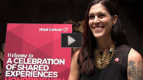 Adele Croteau Discusses the Impact of Her Mother's Cancer