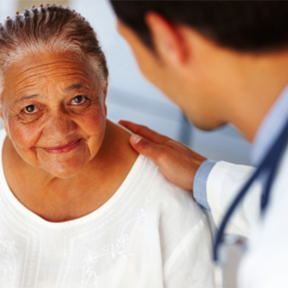 Examining Racial and Ethnic Disparities in Cervical Cancer Treatment