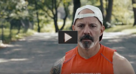 A 200-Mile Run for Multiple Myeloma