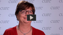 Diana Gordon on Caring for Children With Cancer