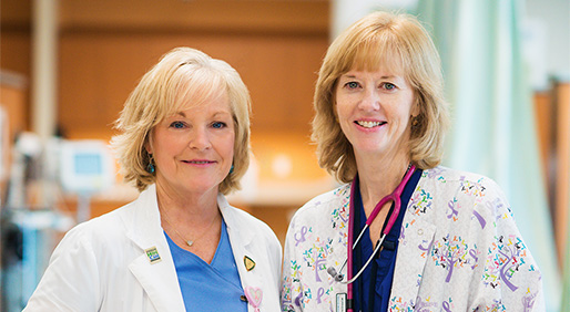 Kathleen Morrison, RN, OCN,
