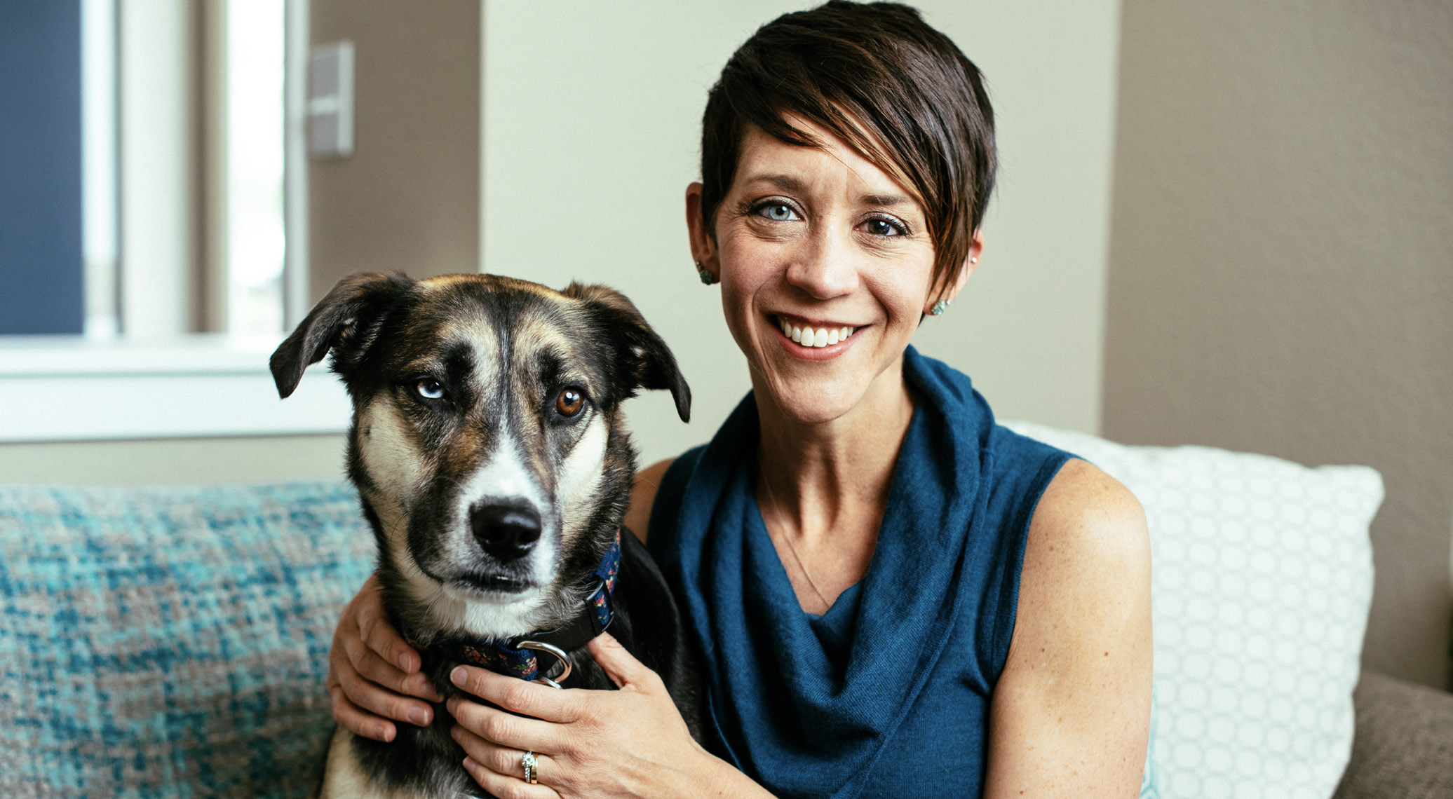 KATIE DOBLE and