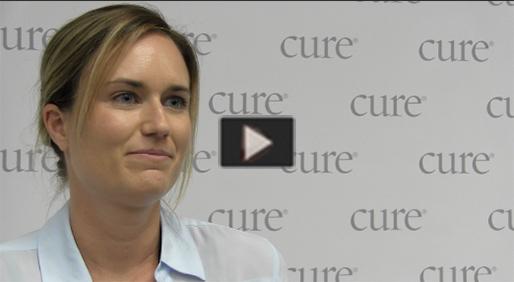 Kelly Kenzik Talks Racial Disparities in Breast Cancer Survivorship