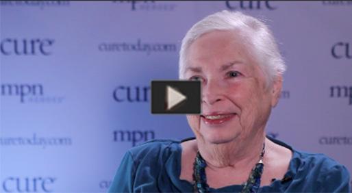 Patricia K. Koenig: Living With Polycythemia Vera