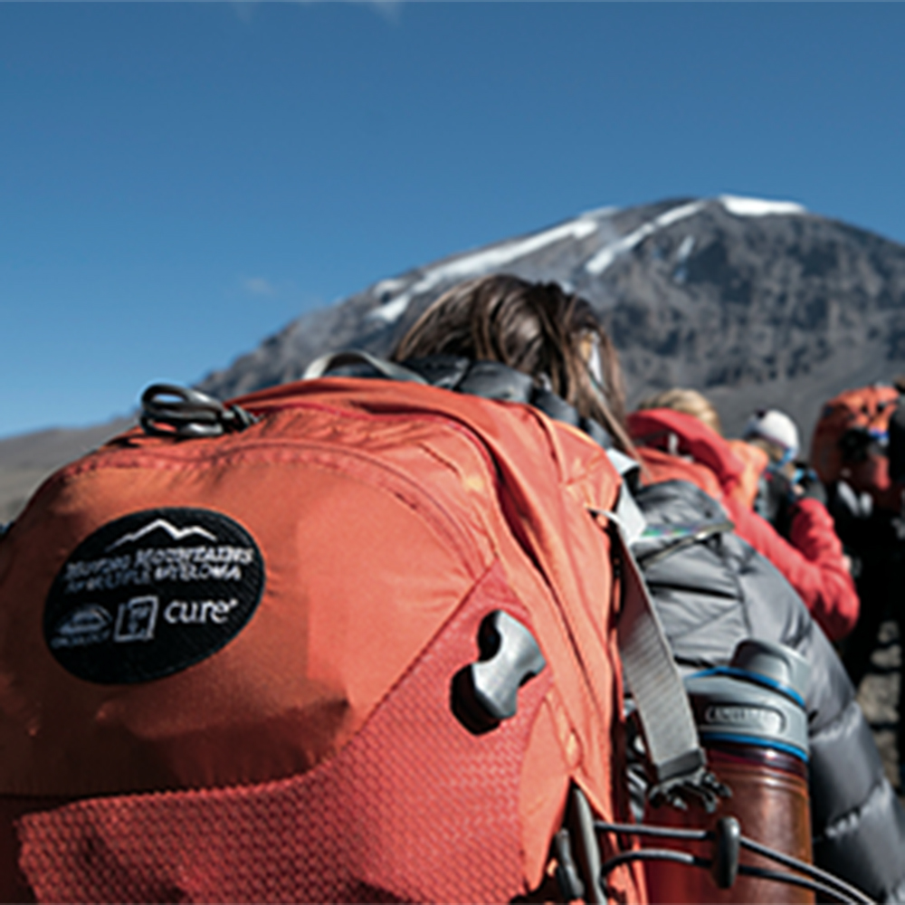 Moving Mountains for Multiple Myeloma: The Peak Is Just the Beginning