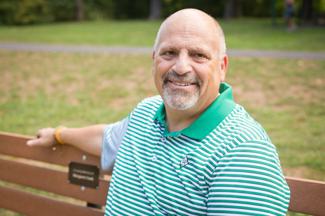 When Lou Pagano learned in early 2014 that the cancer that had started in his bladder had spread to his liver, spine and some lymph nodes, he vowed to do everything he could to beat the disease.