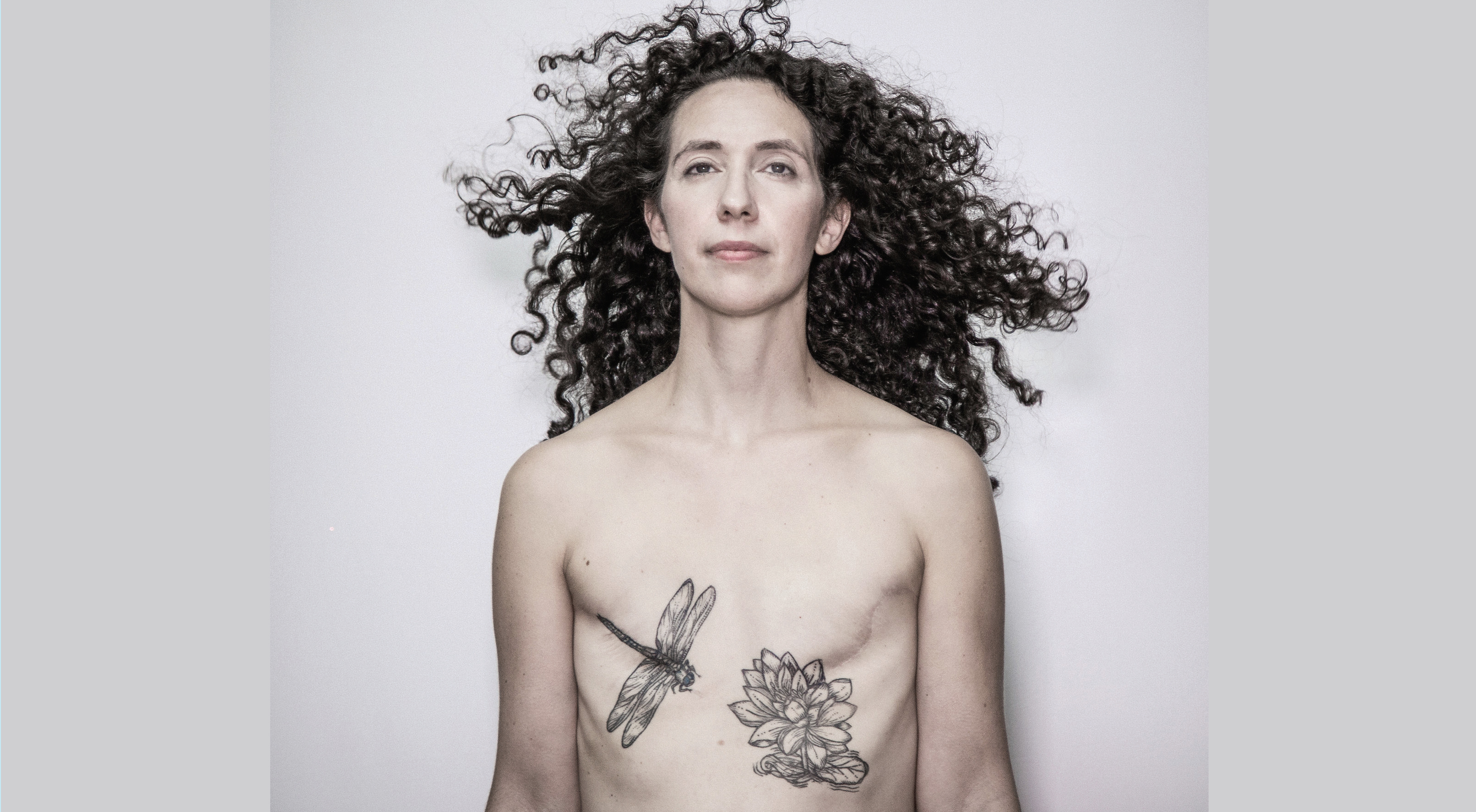 REBECCA PINE