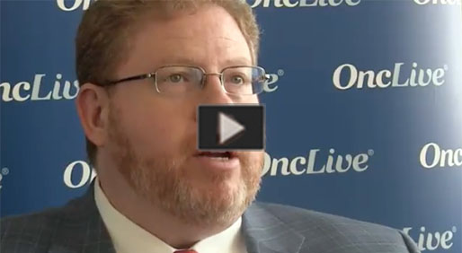 Dr. Rosenberg on Non-Metastatic Muscle Invasive Bladder Cancer Guidelines
