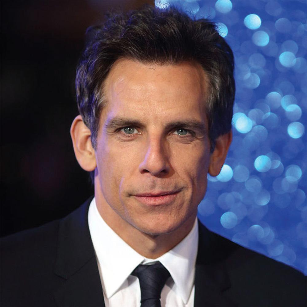Ben Stiller Urges Men to Learn About PSA Screening for Prostate Cancer