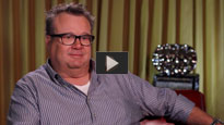 Eric Stonestreet on His Passion for Cancer Advocacy