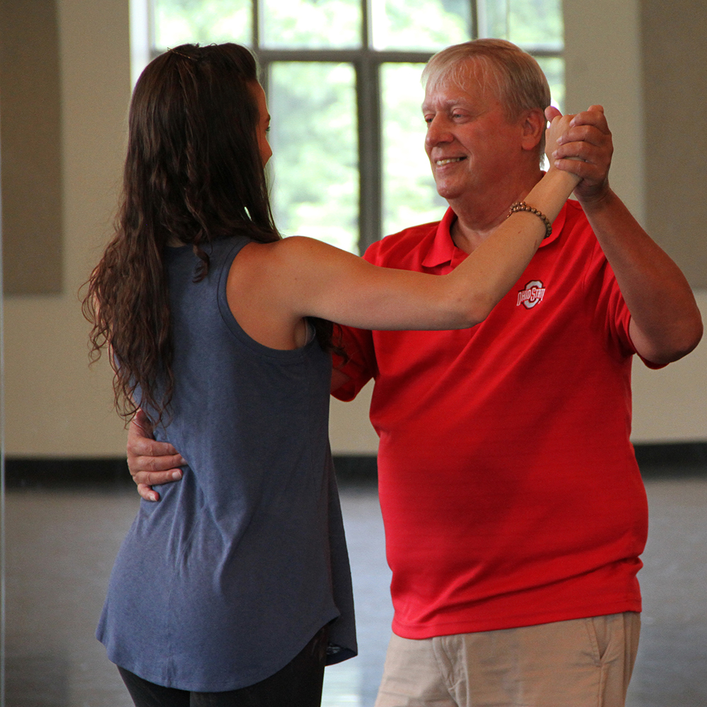 More Than Two Can Tango: Study Finds Many Benefits When Survivors Dance