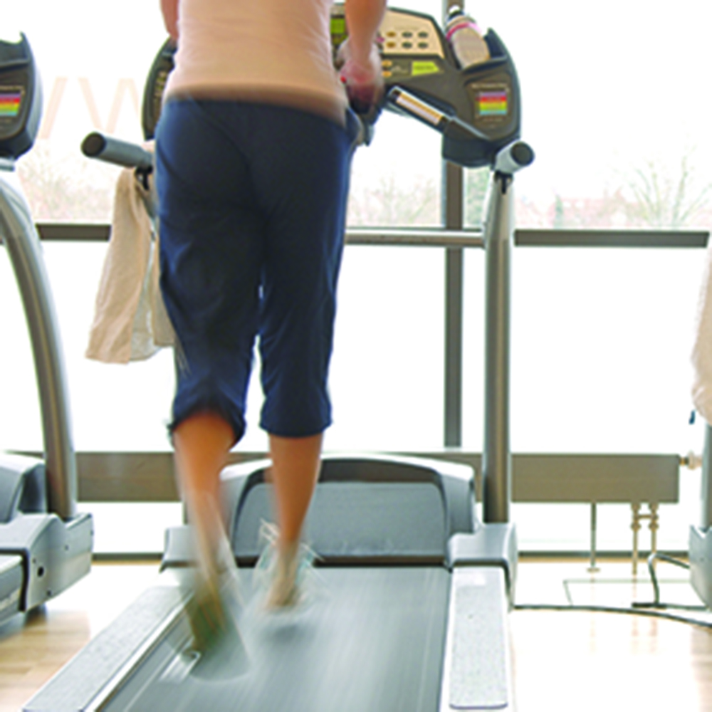 Exercise Reduces Mortality in Metastatic CRC