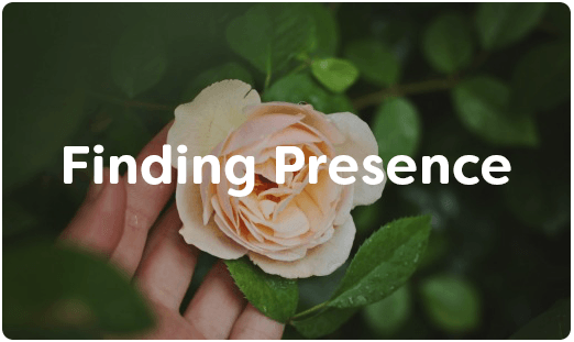 finding presence