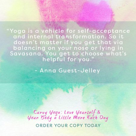 The 8 Limbs Of Yoga Body Acceptance Stretch