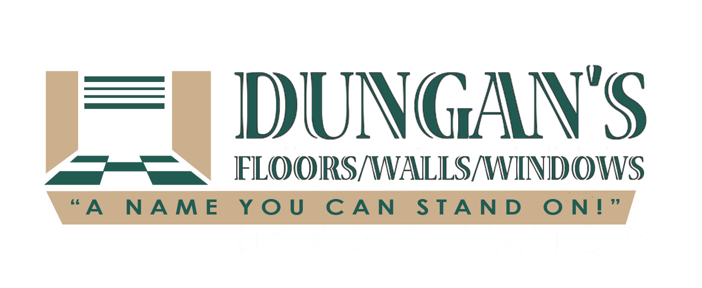 Dungans Floors Walls And Windows