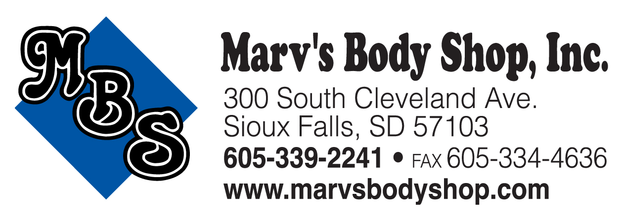 Marv's Body Shop Inc.